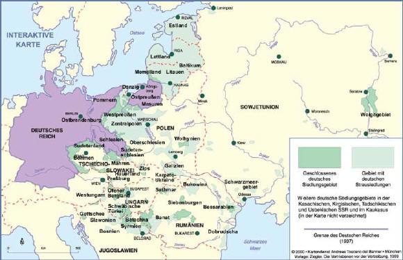 ersten deutschen siedler